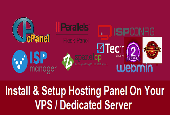 install-cpanel-plesk-vesta-zpanel-cwp-ajenti-webmin-ispconfig-and-20-more-panel