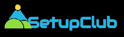setupclub logo