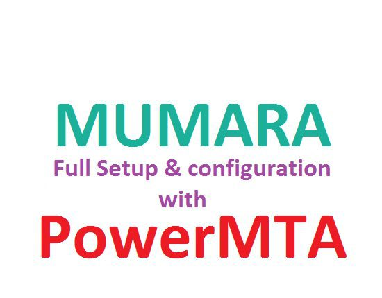 install-mumara-with-powermta